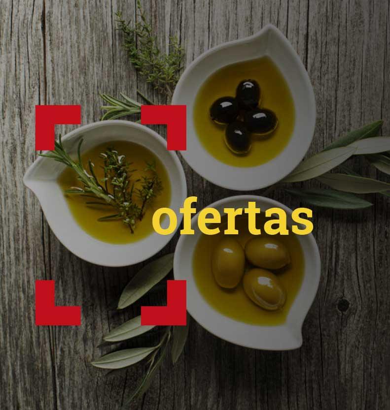 Ofertas - Pickspain