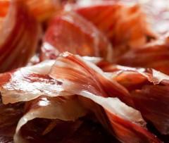 El jamón, una experiencia gourmet